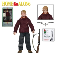 Neca Home Alone: Kevin Clothed Figure 8 Inch