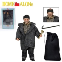 Neca Home Alone: Harry Clothed Figure 8 Inch