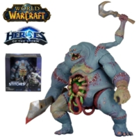 Neca Heroes Of The Storm World Of Warcraft Stitches