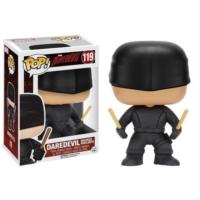 Pop Funko Marvel Daredevil - Masked Vigilante