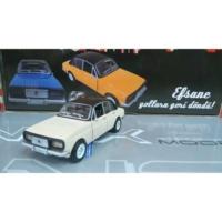 Birlik Oyuncak Anadol Efsane Metal Araba Sesli Işıklı Beyaz