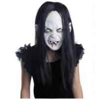 Furkan Store Korkunç Kız Maskesi