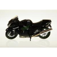 Newray Kawasaki Ninja Zx 14 Motosiklet
