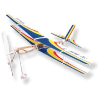 Lyonaeec Sky Lark L-9 Lastik Motorlu Model Uçak