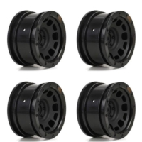Horizon Hobby 1.9 Wheels Black (4): Slk