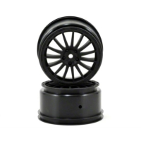 Horizon Hobby Wheel (2): Ral