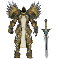 """Neca Heroes Of The Storm Series 2 Tyrael 7"""" Scale Action Figure"""