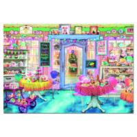 Educa Puzzle Candy Shop 1000 Parça Puzzle