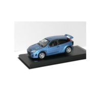 Cararama Ford Focus Diecast Metal Araba 1:43 Scale Mini Araba
