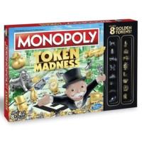 Hasbro Monopoly Piyon Çılgınlığı 1542
