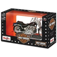"Engin Oyuncak Harley Davıdson 12""Li Dısplay Asst Motor May/34360-2"