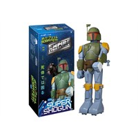 Vinyl Sugar Shogun Boba Fett Empire Version