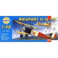 Smer Nieuport 11/16 Bebe (Ölçek 1:48)