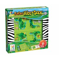 Smart Games Smart Games Zeka Oyunu - Safari