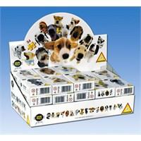 Piatnik Puzzle Köpekler (54 Parça - 40 Çeşit)