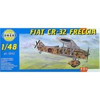 Smer Fiat Cr-32 Freccia (Ölçek 1:48)