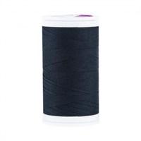 Coats Drima 100 Metre Siyah Dikiş İpliği - 7935