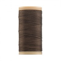 Coats Cotton 100 Metre Kahverengi Dikiş İpliği - 8219