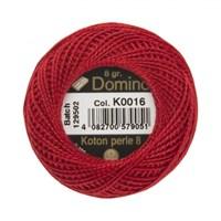 Coats Domino 8Gr Pembe No: 8 Nakış İpliği - K0016