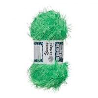 Kartopu Yumoş Yeşil El Örgü İpi - K407