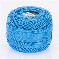 Ören Bayan Koton Perle No:8 Bebek Mavisi El Nakış İpliği - 542