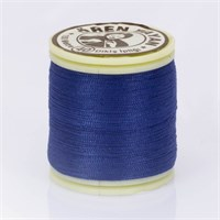 Ören Bayan Çivit Mavi Polyester Dikiş İpliği - 879