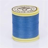 Ören Bayan Mavi Polyester Dikiş İpliği - 876