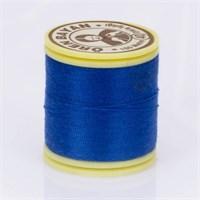 Ören Bayan Mavi Polyester Dikiş İpliği - 874