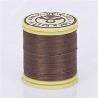 Ören Bayan Koyu Kahverengi Polyester Dikiş İpliği - 94
