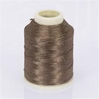 Altınbaşak Kahverengi 20 Gr Polyester Dantel İpliği - 138