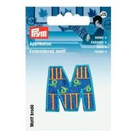 Prym M Harfi Desenli Aplike - 924243