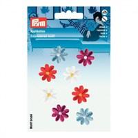 Prym Çiçek Desenli Aplike - 925417