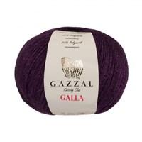 Gazzal Galla Mor El Örgü İpi - 57