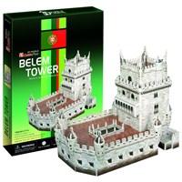 Cubic Fun Belem Tower (3D Puzzle)
