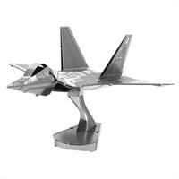 Metal Earth F22 Raptor Mms050
