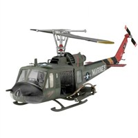 Revell Uçak Bell Uh-1C/B Huey Hog / 4476