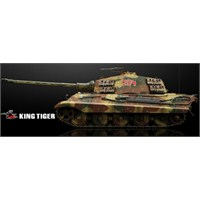 German King Tiger II-Air Soft