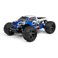 Maverick Mv12803 Ion Mt 1/18 Rtr Electric Monste 2,4Ghz Kumanda Seti
