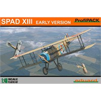 Spad XIII Early (ölçek 1:48)