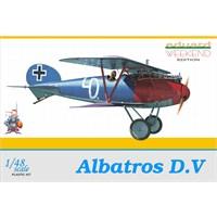 Albatros D.V (ölçek 1:48)
