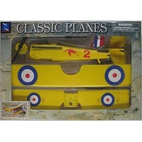 Spad S.V Iı Classic Planes Model Kit