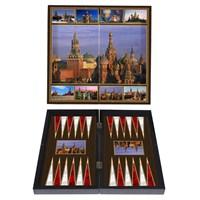 Star Turistik Kremlin Sarayı Tavla