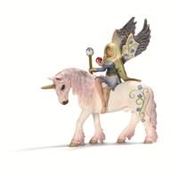 Schleich Sihirli Peri Ve Unicorn