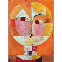 Senecio, Klee (1000 parça)