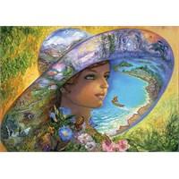 Sonsuz Mekanlar Şapkası / Hat Of Timeless Places