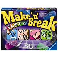 Make'n Break Party
