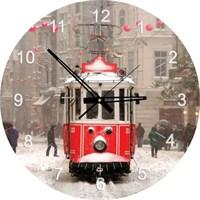 Art Puzzle 570 Parça Saat Puzzle Beyoğlu, İstanbul - Türkiye