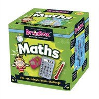 BrainBox Matematik (Maths) Eğitsel Oyun