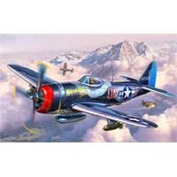 Revell P-47 M Thunderbolt