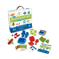 Zeka Kiti (Brainteaser Kit)